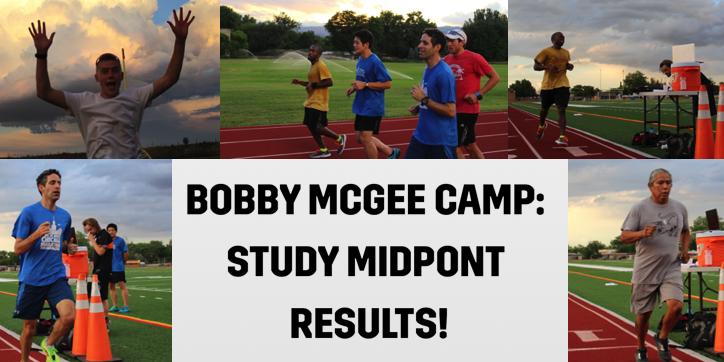 Bobby McGee Study Update7/24